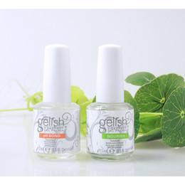 28pcs Nail Art Famosa marca Harmony GELISH Remoje UV / LED Grl Gelpolish 0.5oz / 15ml