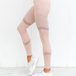 9131b98589cabe Oyoo cute pink watermelon legging printed sport yoga pants women high waist  gym fitness leggings support drop shipping