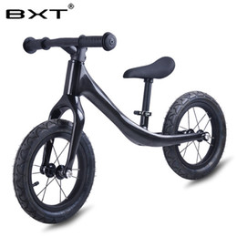 $enCountryForm.capitalKeyWord NZ - 2018 BXT new Kids balance bike For 2~6 Years Old without Pedal complete bike for children baby walker with wheels carbon bicycle