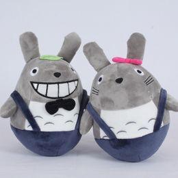 $enCountryForm.capitalKeyWord NZ - 20CM Totoro Plush Toys Pendant Kawaii My Neighbor TOTORO Stuffed Animals Pendants Soft Figure Dolls Kids Christmas Birthday Gifts