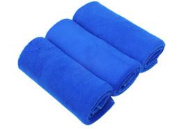 30 * 70 cm Fibra de lavado de coches Toalla espesada Fibra Superfina Toallas de lavado de autos Toallas de lavado de automóviles Toallas especiales Ejecutar ampliamente 4pcs en venta