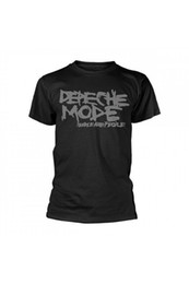 t shirt mode UK - DEPECHE MODE PEOPLE ARE PEOPLE T-SHIRT 100% OFFICIAL MERCHANDISE