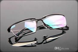 68ae4b68a7 MF1159 Masaki Matsushima optical frames 2017 new brand designer eyeglasses  titanium men rimless eyewear frames size 58-16-144