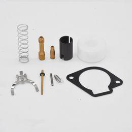 Carburetor Rebuild Kits NZ - Motorcycle Accessories Carburetor Repair rebuild Kit for 2 Stroke 43CC 47CC 49CC Mini Moto Motorcycle Carburetor spare parts