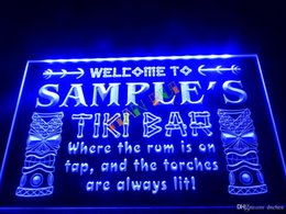 $enCountryForm.capitalKeyWord Canada - DZ014-b Name Personalized Custom Tiki Bar Beer Neon Light Sign.JPG