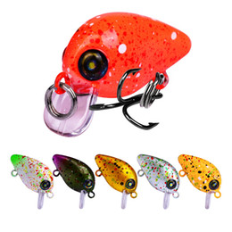 hard baits crankbaits fishing lures Australia - Lifelike Crankbaits Hard Artificial Fishing Baits Swimbaits Topwater Lures Kit Fish Wobbler Tackle for Trout Bass Perch