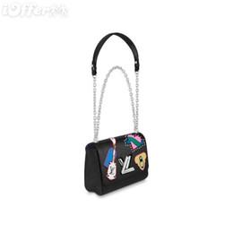 China Pochette Twist Mm M52699 Travel Stickers Clutch Trunk Women Handbags Shoulder Messenger Totes Iconic Cross Body Bags cheap twist cartoon suppliers