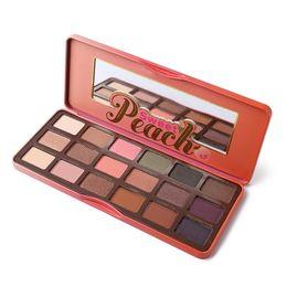 Hot Bar Australia - NEW arrival HOT Makeup Chocolate Bar Eyeshadow palette semi-sweet bonbons sweet peach 16 Color Eye Shadow palette free shipping