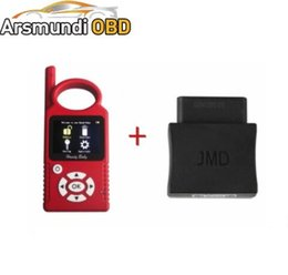 $enCountryForm.capitalKeyWord UK - CBAY V8.8.9 Handy Baby Hand-held Car Key Copy Auto Key Programmer for 4D 46 48 Chips With JMD Assistant Handy Baby OBD Adapter