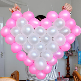 Heart shaped balloons decoration australia new featured heart love heart shaped grid fixed balloons wedding decoration background wall balloon accessories birthday party supplies balloons holder junglespirit Gallery