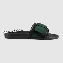 d1068865d9a83 new arrival 2018 mens and womens fashion Satin slide sandals with Web bow  boys girls outdoor beach causal slippers