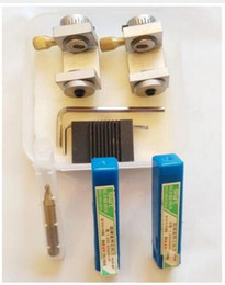 $enCountryForm.capitalKeyWord Australia - Car Key Clamp Set Replacement for Ford Jaguar Mondeo Transit Auto Locksmith Tools Fixture Tool for Key Copy Machine