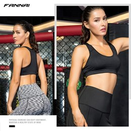 e3527e18f3 2018 New High Quality Women Seamless Wire Free Crop Top Fitness Vest Tank  Comfort Yoga Sport Bra Sports Bra Plus Size Female