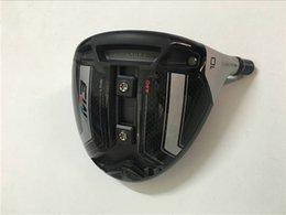 Loft goLf driver online shopping - M3 Driver M3 Golf Driver M3 Golf Clubs Lofts Regular or Stiff Graphite Shaft With Head Cover