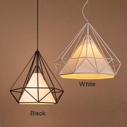 E27 Light Holder Australia - Hanging Lamps Loft Vintage Pendant Lamp E27 Holder Light for Restaurant Bedroom Dining room Pendant Lamp Hand Knitted