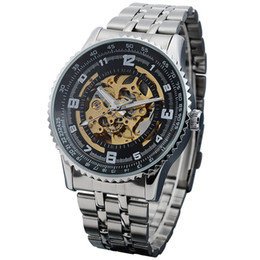 $enCountryForm.capitalKeyWord NZ - SHENHUA Male Clock Geared Case Automatic Mechanical Skeleton Men's Wrist Watch Stainless Steel Band Relogios Masculino