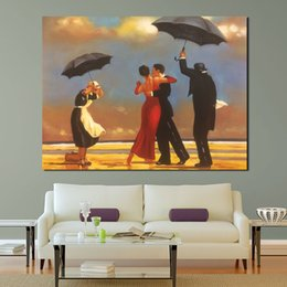 $enCountryForm.capitalKeyWord NZ - Paintings On Canvas Modern The Singing Dancing Wall Pictures For Living Room Home Decor No Frame Oil Painting