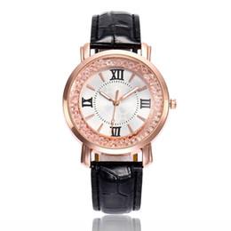 Discount ball watches quartz - Women's watch quicksand ball quartz watch fashion new student belt watch female models