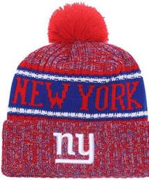 Moda de nova Unisex Inverno Giants gorro NY Chapéus para Mulheres Dos Homens De Malha Gorro De Lã Chapéu de Malha Gorro Gorro Gorro Cap Quente