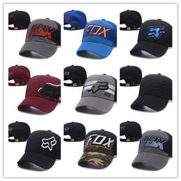 1fc58809071 Wholesale Hot Unisex Baseball Cap Tanner Fox Print Mens Womens Cap Hip Hop  Baseball Caps Adjustable Snapback Caps Hats