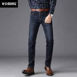 VertrauenswüRdig Klassische Herren Casual Denim Jeans Hohe Qualität Stretch Regelmäßige Fit Männlichen Blau Hosen Marke Baumwolle Herren Jeans Größe 28-40 776 Herrenbekleidung & Zubehör