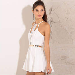 0354737b2e Summer 2017 Womens Shorts Jumpsuits Party Playsuit Sexy Women Jumpsuit  Night Club Bodycon Rompers Ladies Combinaison 4