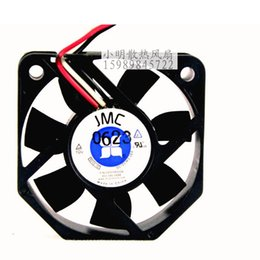 $enCountryForm.capitalKeyWord Australia - For original JMC 5015-12 12V 0.08A 5CM 5015 3 line silent cooling fan 05001A0038