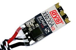 Esc motor controllEr online shopping - DYS ESC XSD A v2 S BLHeli_S Supports Dshot600 Dshot300 For High KV Motors