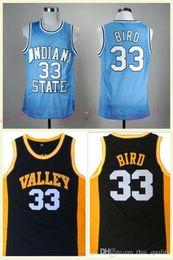 054cc8a7f0b9 ... 33 larry bird ireland blue college basketball hardwood legends jersey  new indiana state sycamores larry bird college basketball jerseys ...