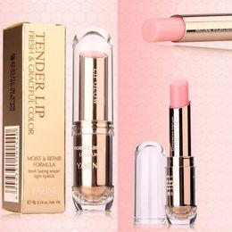 Lip Super NZ - Waterproof Lip Pencil Matte Lipstick Lip Gloss Super Long Lasting Waterproof Liquid Gloss 6027