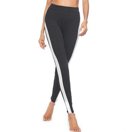 $enCountryForm.capitalKeyWord UK - 2018Fashion trend hot summer sale of new women's gauze stitching together tights and bottoms sports yoga pants.