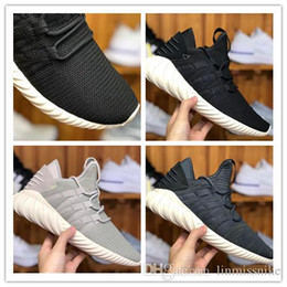 f1f152210f73 2018 New Tubular Doom Sock PK Y-3 casual shoes Comfort Mesh Men women shoes  BY2123 civilian small Y3 small coconut king Men and women couple