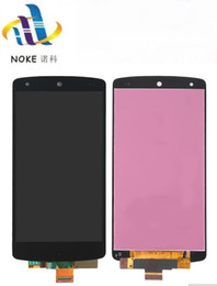 Google Nexus Screen Digitizer Australia - For LG Google Nexus 5 D820 D821 LCD Display Touch Screen Digitizer Assembly Replacements Parts