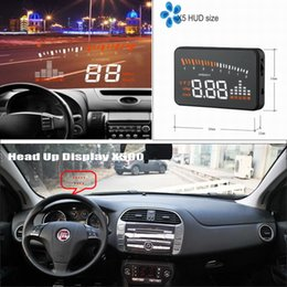 $enCountryForm.capitalKeyWord Australia - Car HUD Head Up Display For FIAT Bravo   Brava   Ritmo 2007~2015 - Safe Driving Screen Projector Refkecting Windshield