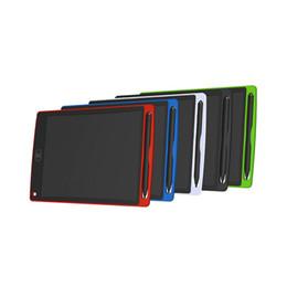 8.5-дюймовый ЖК-планшет для письма почерк Pad цифровой чертежной доски графика безбумажный Блокнот поддержка экрана ясно функция