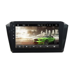 online shopping Car Radio player inch Android Car DVD Player For Volkswagen VW Magotan Octa Core GPS Navigation Radio Stereo G WIFI