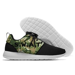 swat shoes 2019 - SWAT Hiking Shoes Casual Shoes Men's Breathing Lightweight Gym Shoes cheap swat shoes