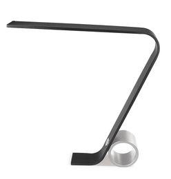 Folding Art Table Australia - Modern Office Lighting Fashion LED Desk Lamp Polish touch sensor LED table lamp for reading with the desk Folding LED desk lamp