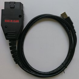 Wholesale VAG K CAN Commander USB Cable VAG K CAN Commander Diagnostic Via CAN Und Special Function Via K Line