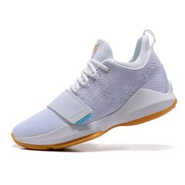 62d6216472b Paul George PG1 Men Basketball Shoes Athletics Sneakers PG 1 Los Angeles  Home Sport Outdoor Size 7-12 High Quality