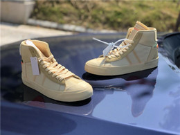5b1ef144799b Discount blazer shoes - Hot-Selling Running Shoes Blazer Mid All Hallows  Eve Sneakers Grim