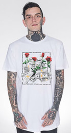 $enCountryForm.capitalKeyWord NZ - New 1DGK T Shirt Stack White Cotton Material DTG Print