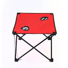 Portable Folding Stool Camping Australia New Featured