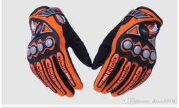 $enCountryForm.capitalKeyWord UK - Motorcycle Full Finger Gloves Moto Racing Motorbike Motocross Motor Riding Cycling Bicycle Gloves Blue MCS-23