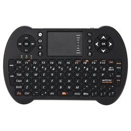 $enCountryForm.capitalKeyWord UK - VIBOTON - S501 Mini 2.4GHz Wireless QWERTY Keyboard Air Mouse Combo For Computer, Android TV box   phone