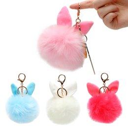 Hair balls for girls
