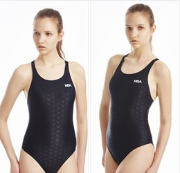 One piece swimwear cOmpetitiOn online shopping - Spandex New Summer Swimwear Girls Kids Racing Competition Training Swimsuit Waterproof Women S Professional Swimwear Bathing Suit