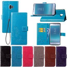 $enCountryForm.capitalKeyWord NZ - Premium PU Leather Flip Fold Wallet Case with [ID&Credit Card Slot] for Samsung Galaxy J2 J3 J4 J6 J8 Prime Ace Grand Plus Pro 2018