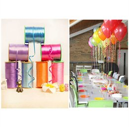 Birthday Decoration Balloons Ribbons DHgate UK