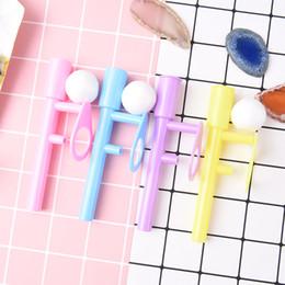 1 Unids Creativo Que Sopla Lápiz Afilador Oficina Papelería Escolar Cuchillo Lindo Juguetes de Los Niños